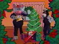 O Christmas Tree 1999