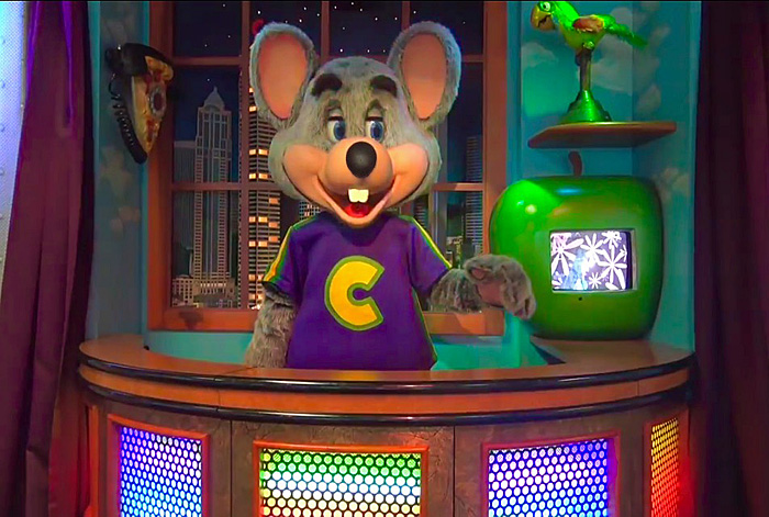 Chuck E Cheese Christmas.Chuck E Cheese Chuck E Cheese S Characters
